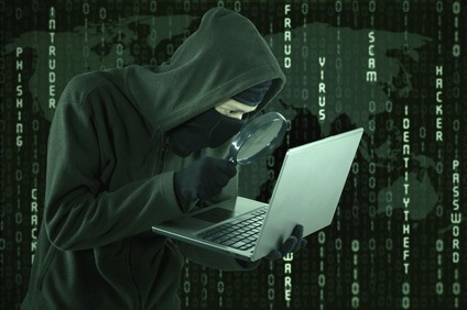 prayer security-photo of hacker